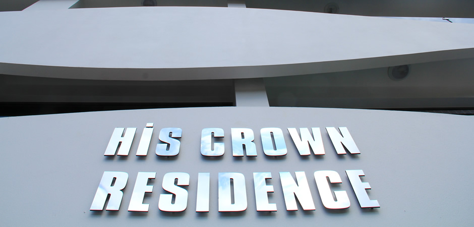 HİS Crown Residence